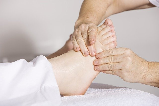 New Technologies Available to Alleviate Foot Pain